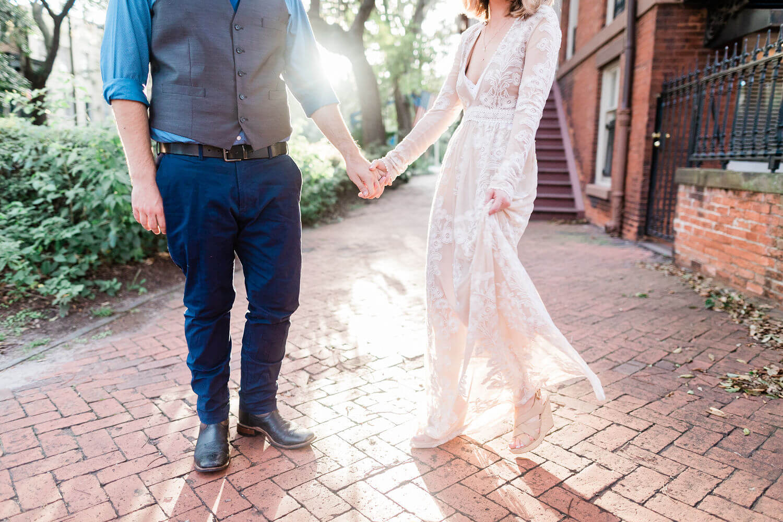 Copy of Apt B Photography - Savannah Elopement and Wedding Photographer - Forsyth Park Elopement