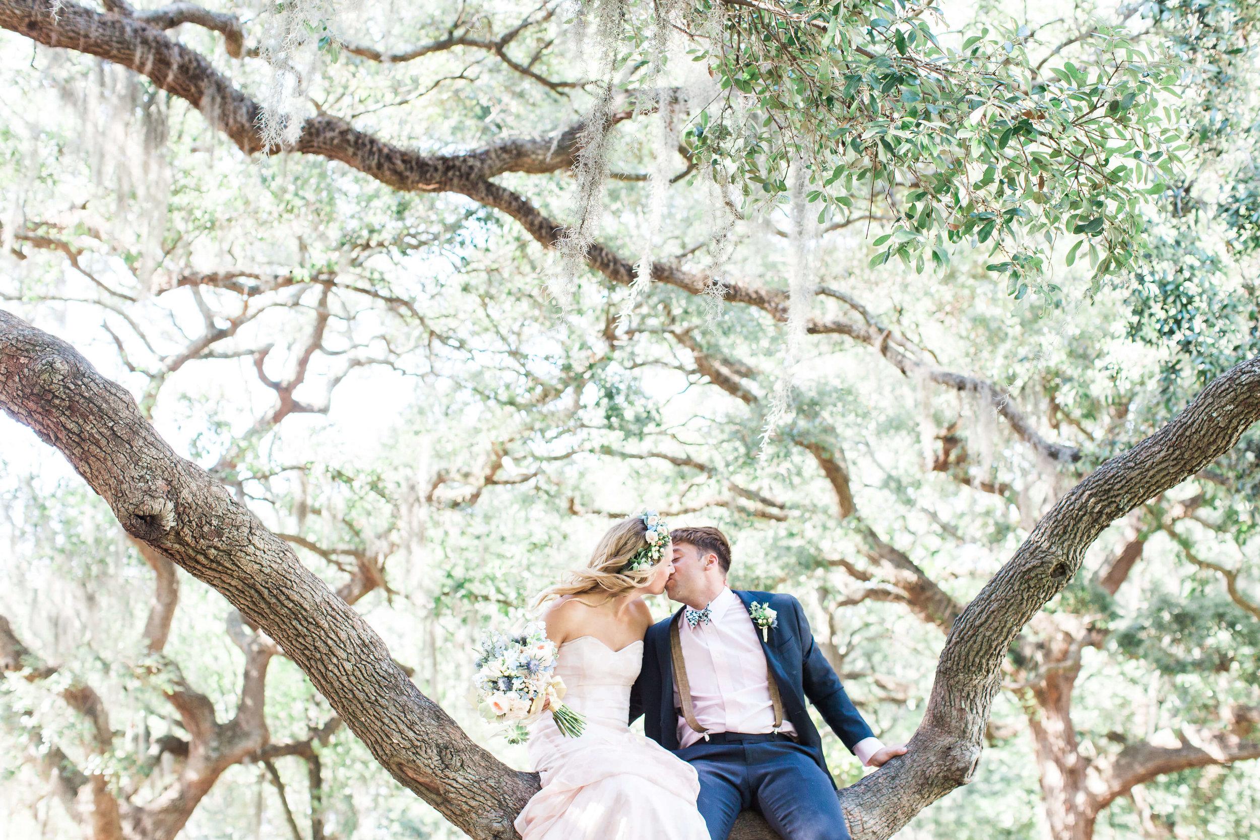 Eve Pat Wedding - Apt B Photography - Savannah wedding photographer, Soho South Wedding