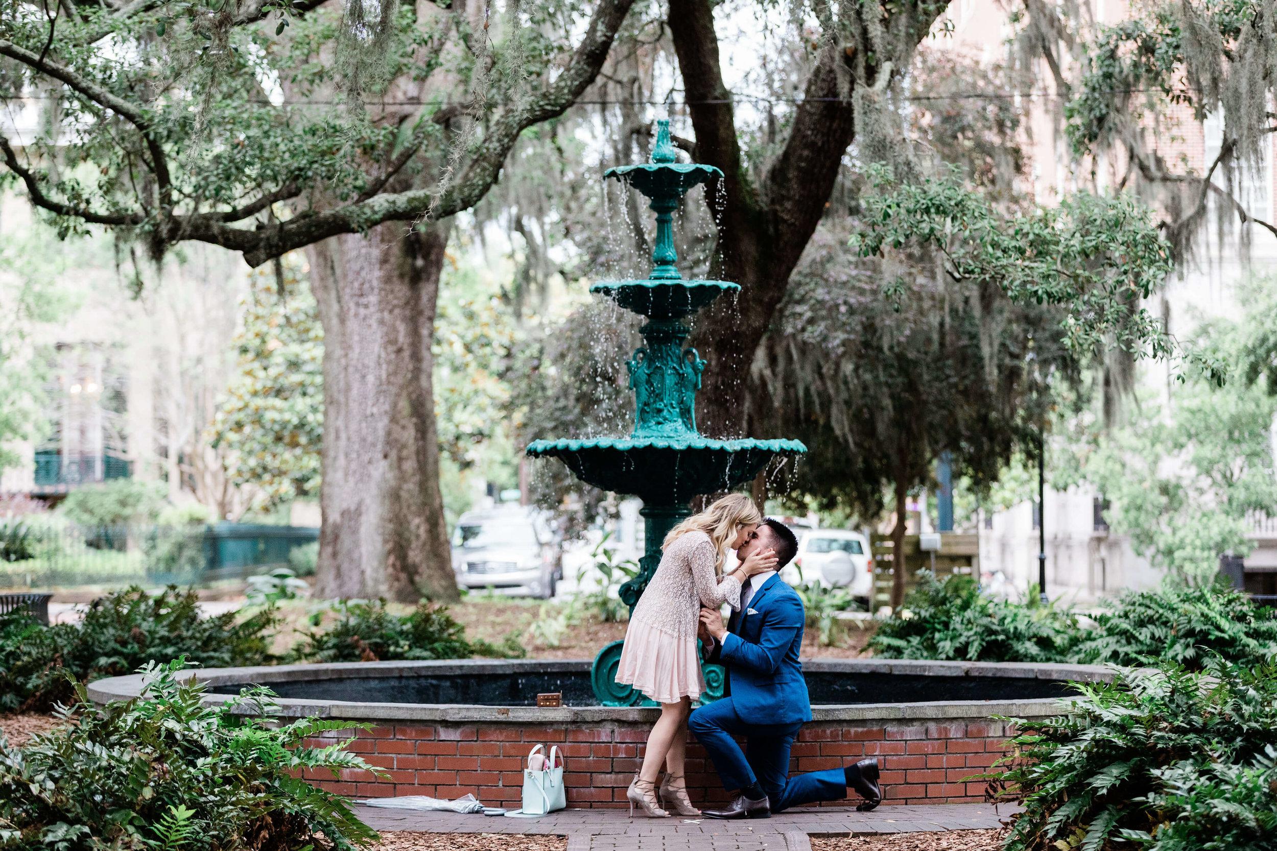 Apt B Photography - Savannah proposal photographer, hilton head wedding photographer