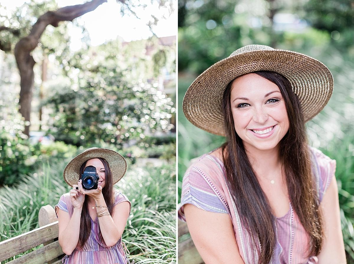 Savannah Headshot & Lifestyle Photographer | Apt. B Photography