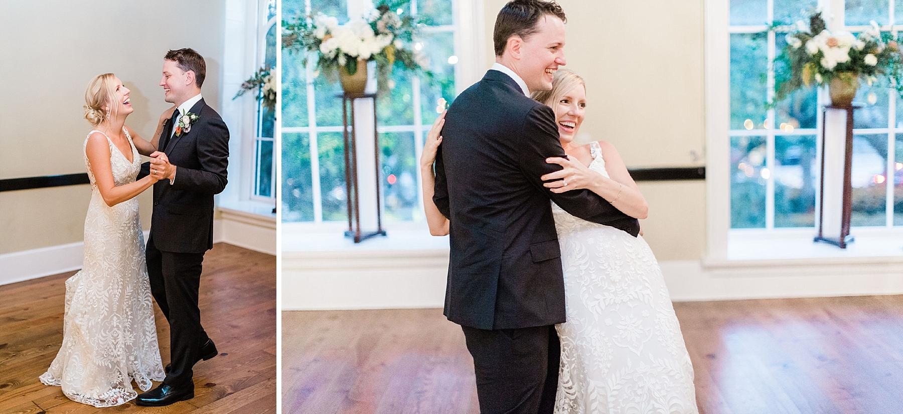 Cara + Matt's Vic's On The River Wedding – Apt. B Photography   Savannah Wedding Photographer