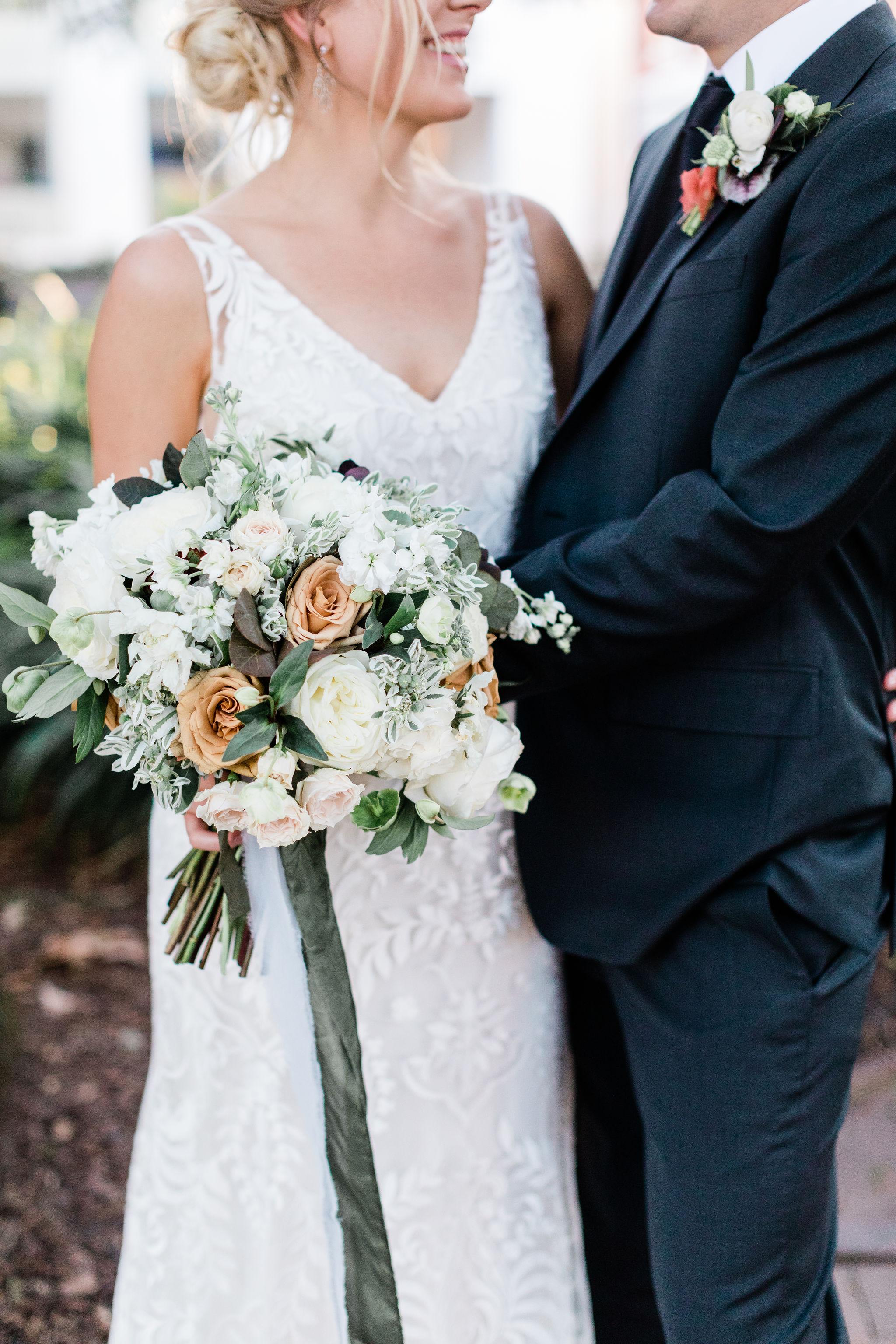 First look in Forsyth Park – Apt. B Photography   Savannah Wedding Photographer