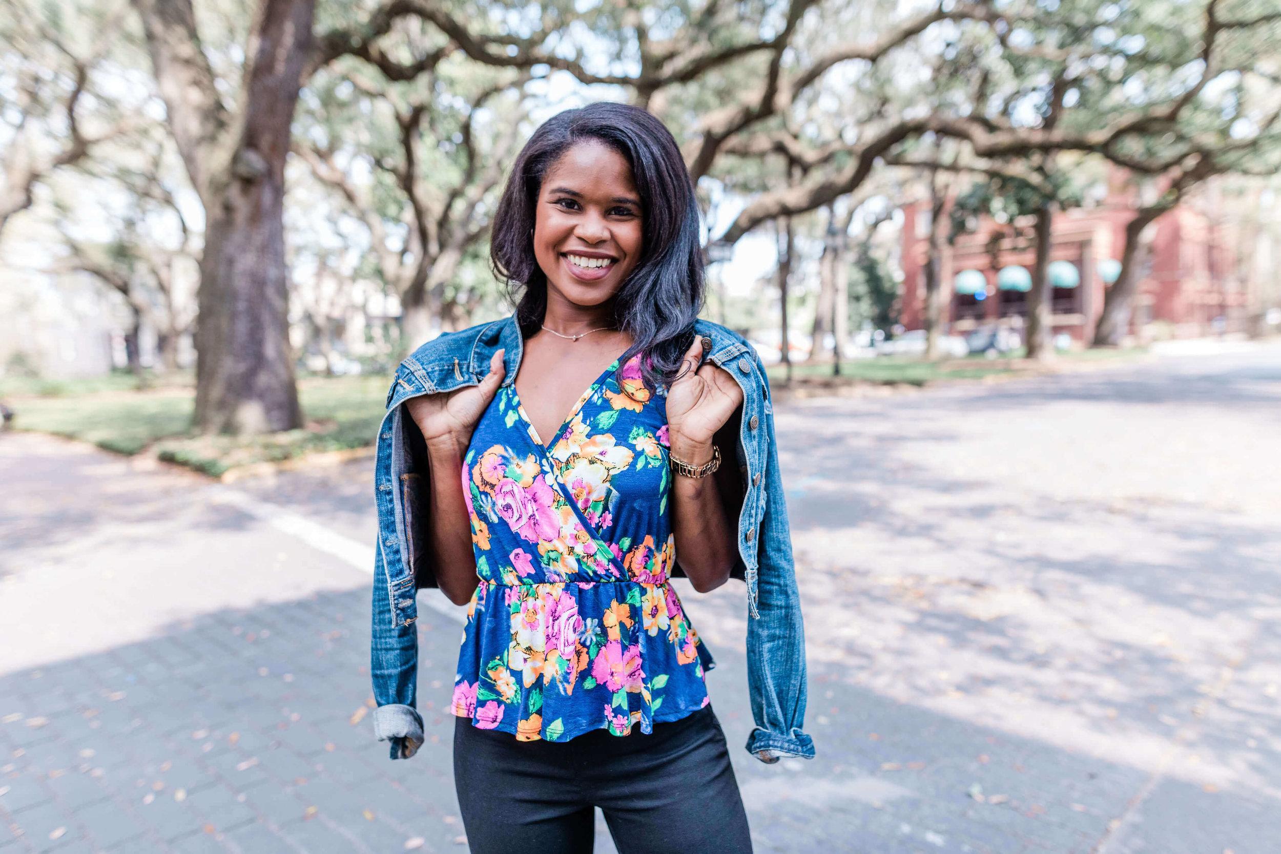Apt B Photography - Savannah brand photographer, savannah headshot photographer, savannah portrait photographer