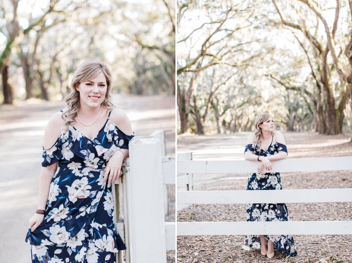 Christi The Savannah Psychic - Savannah Branding Photographer