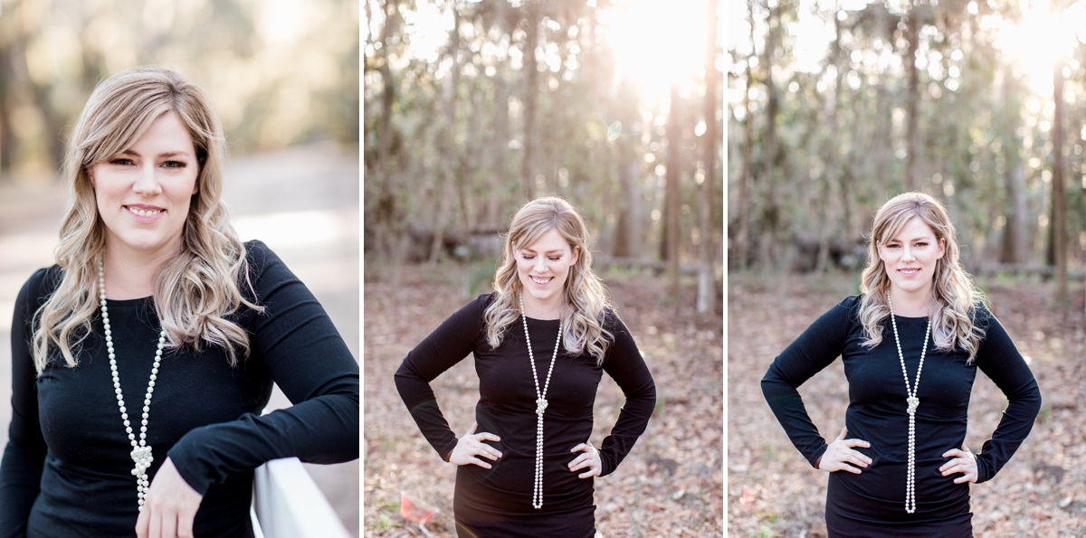 Christi The Savannah Psychic - Wormsloe - Savannah Branding Photographer