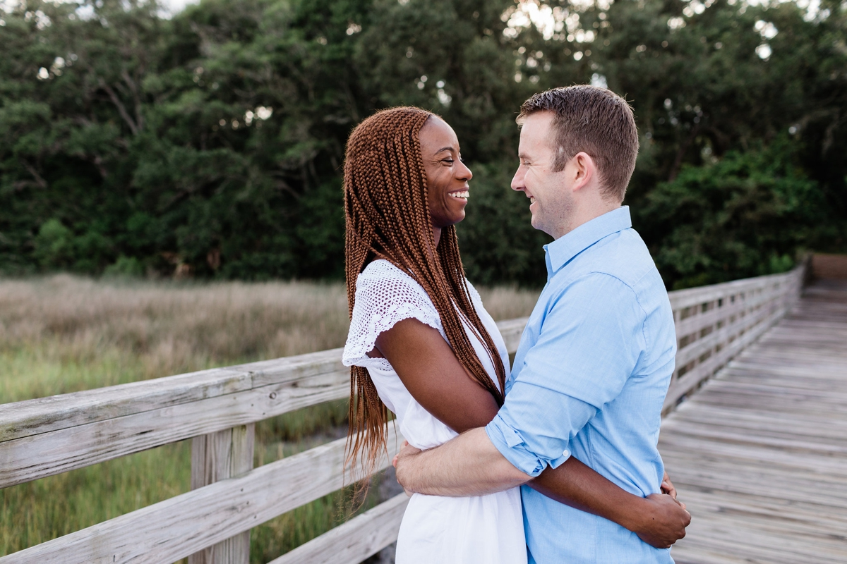 Lowcountry Family Session | Apt. B Photography