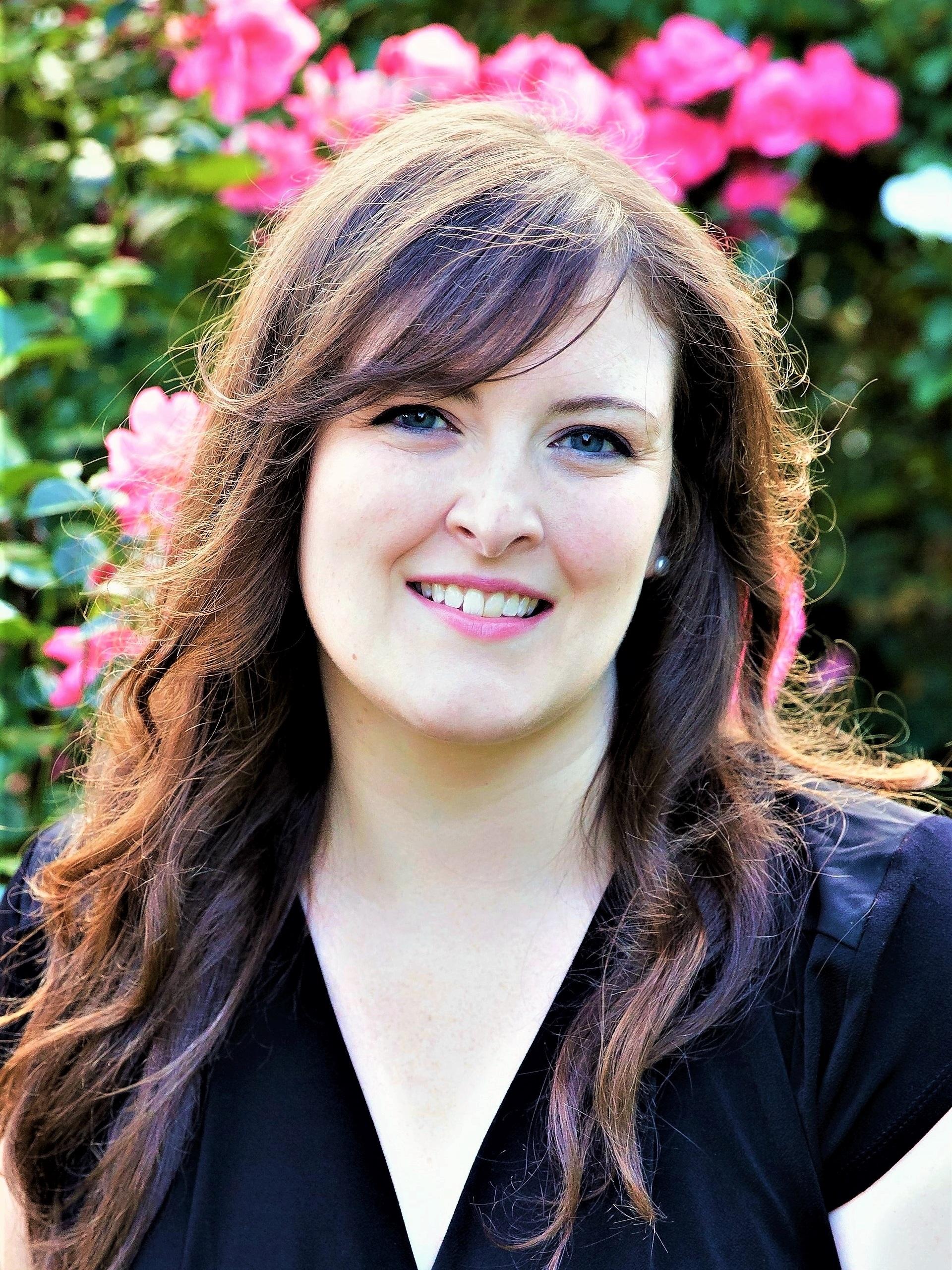 Allison Picard, MS, CCC-SLP -