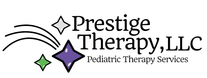 - If your child is younger than age 5 or if you don't see the service you're looking for, I highly recommend Prestige Therapy.