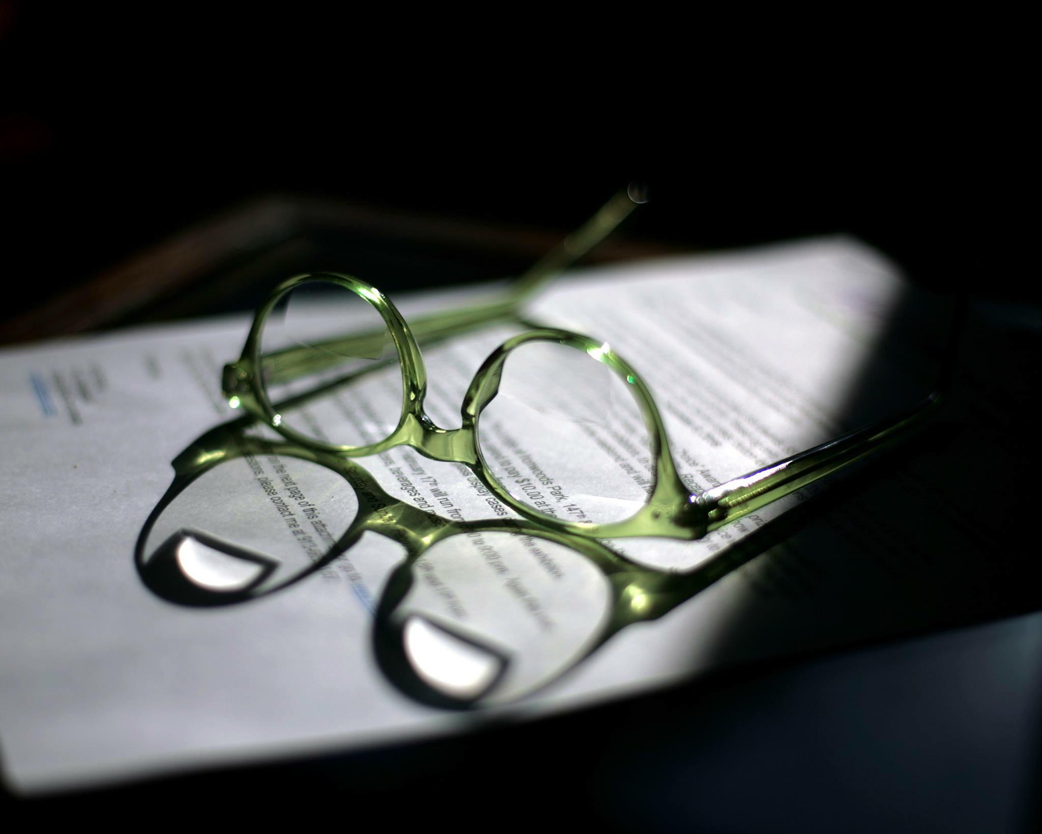 Door welke bril doe jij je klanten straks kijken?