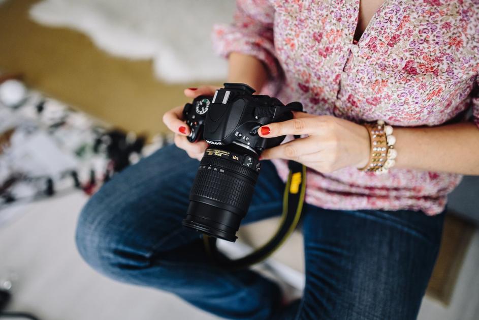 Batchen kan met blogposts schrijven, maar kan ook perfect met foto's en video's maken.