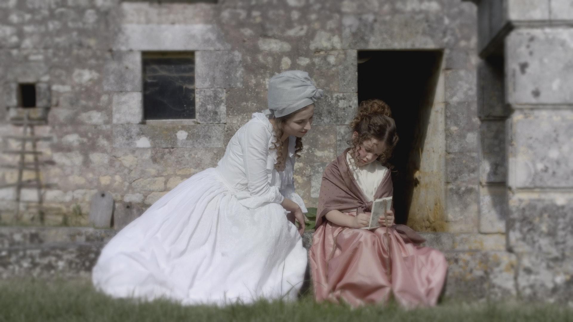 The fabulous destiny of Louise Elizabeth Vigée-Lebrun