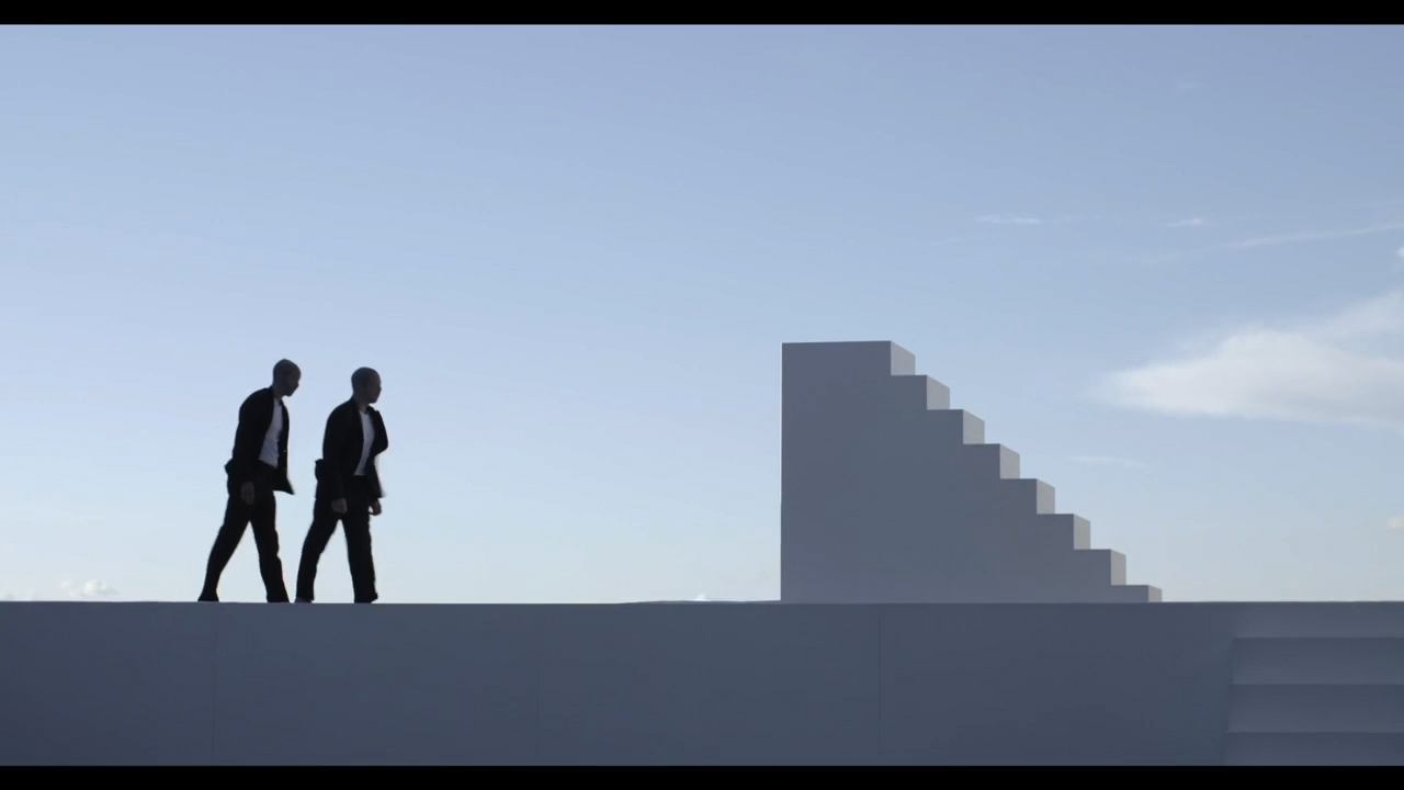 Je me demande où partent les rêves... de Yoann Bourgeois