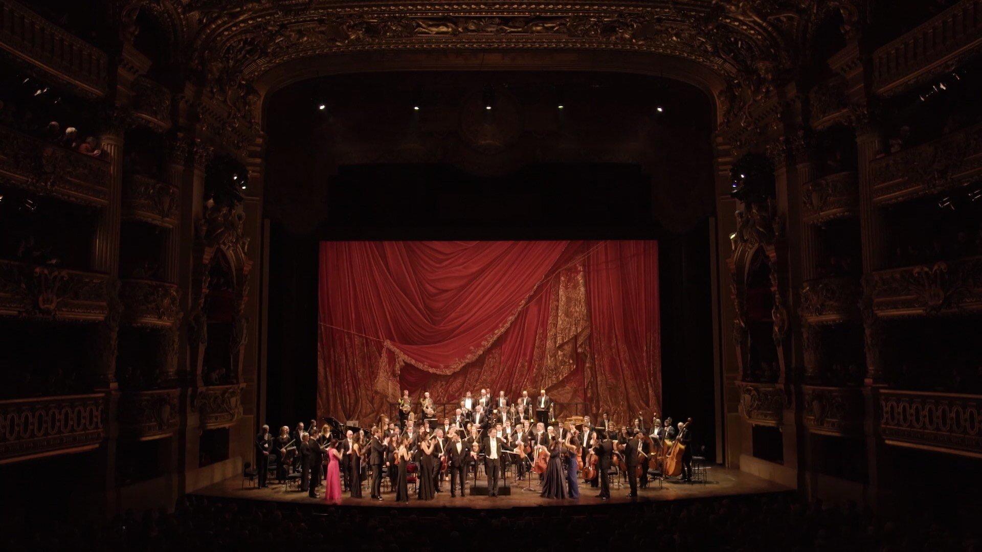 Opéra Académie