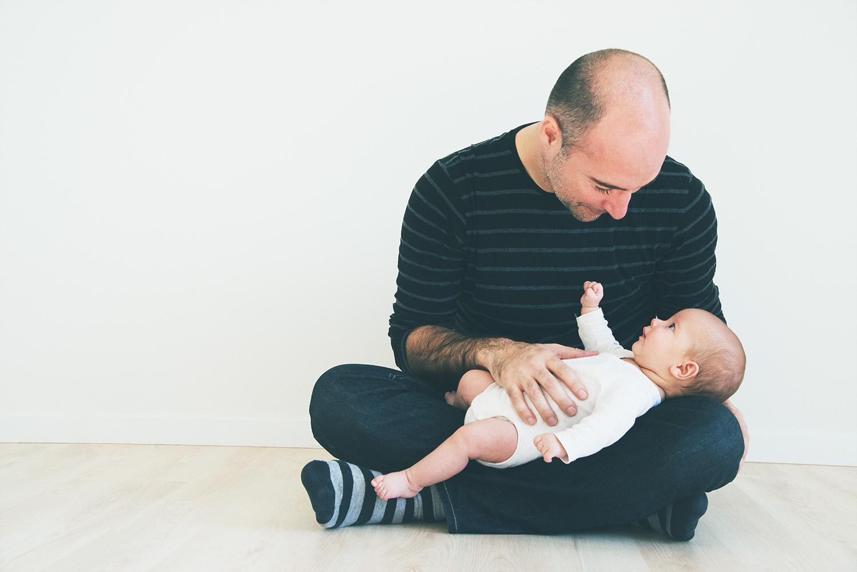 Iza Tymkow Photography - újszülöttfotózás