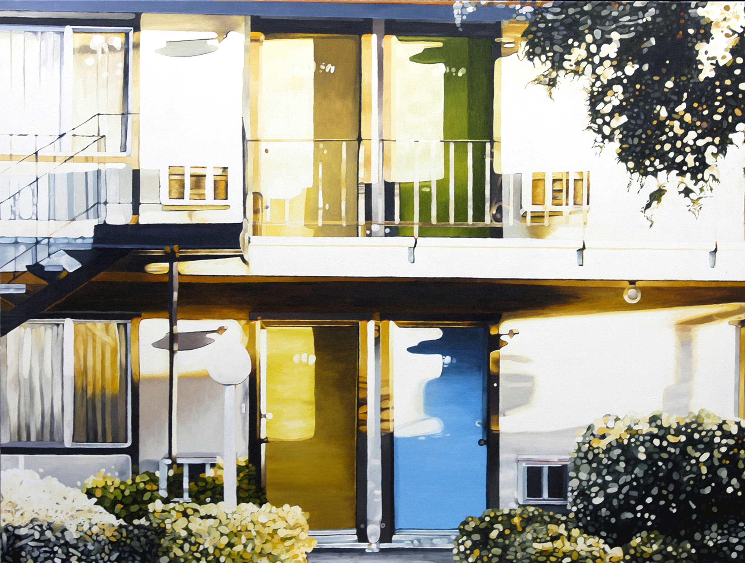 O_Four Doors_36x48.jpg
