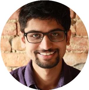 Ankur Asthana, co-founder Article 25