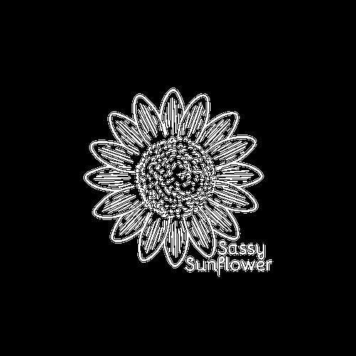 Sassy Sunflower Logo.png