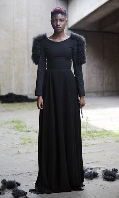Fro Maxi Dress