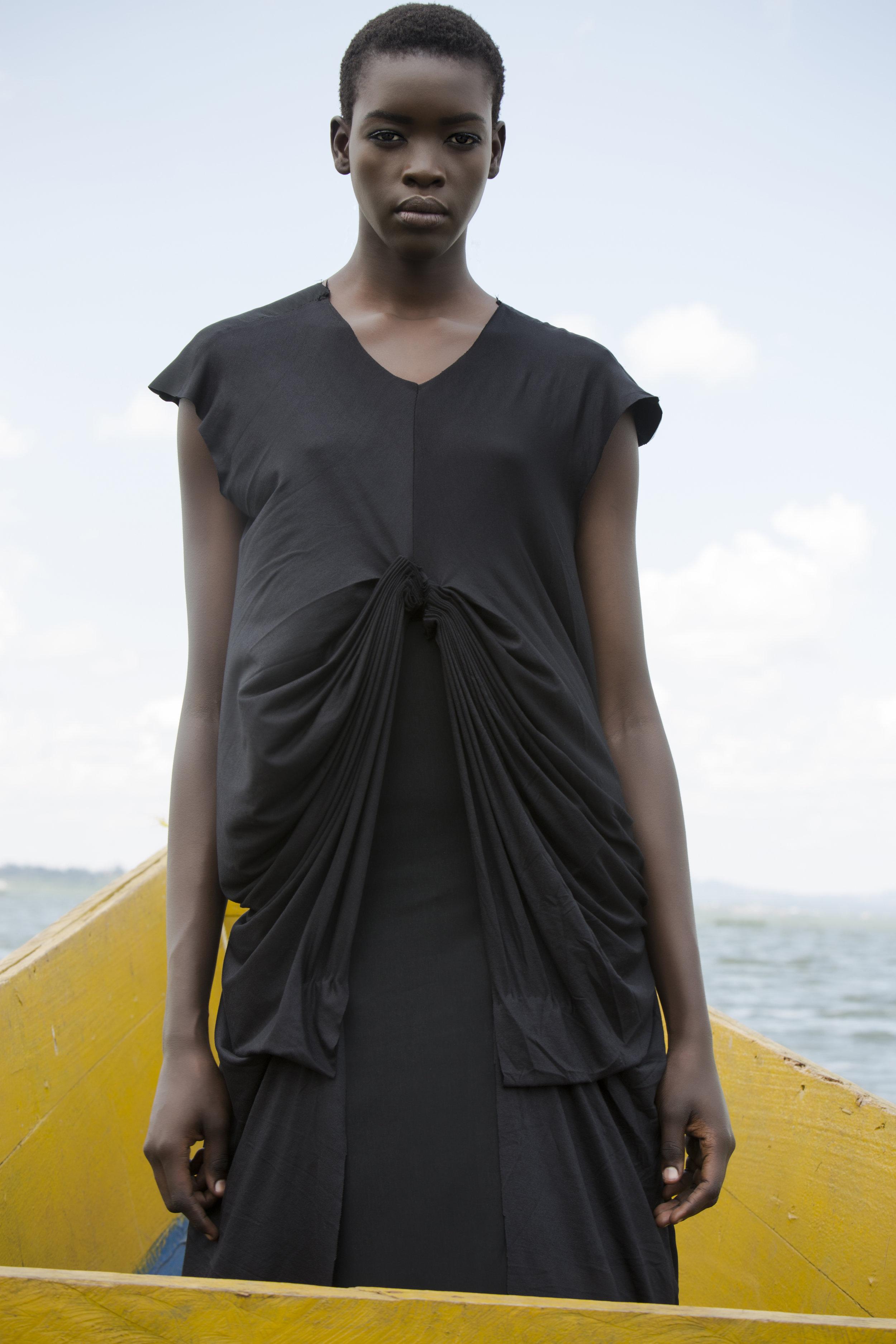 UGBreast Dress