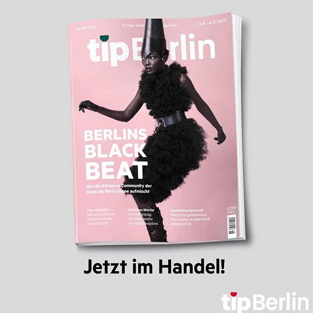 @tipberlin Magazine. @staatlichemuseenzuberlin  #kunstgewerbemuseum