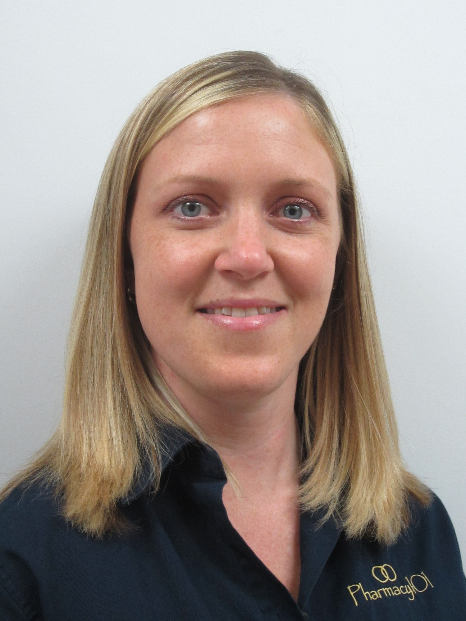 Erin Waites, Pharmacy Assistant, Certified Fitter for Compression Stockings