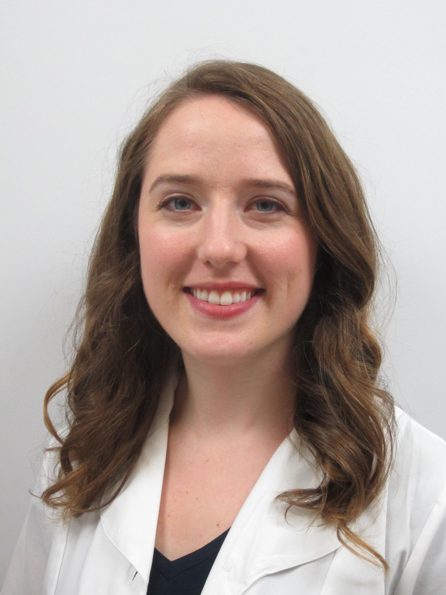 Rebecca Tavares, Pharmacist