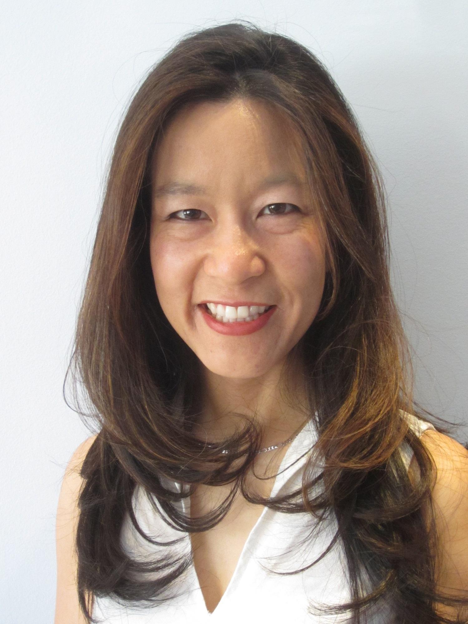 Susie Jin, Pharmacist, CDE, CPT, CGP