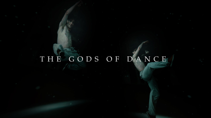 Gods Of Dance
