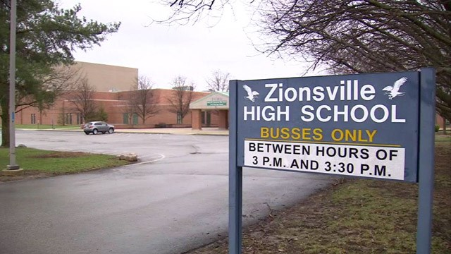 """"""" Zionsville school administrators want students sleeping later at home, sleeping less in class, learning more, and staying healthier."""""""