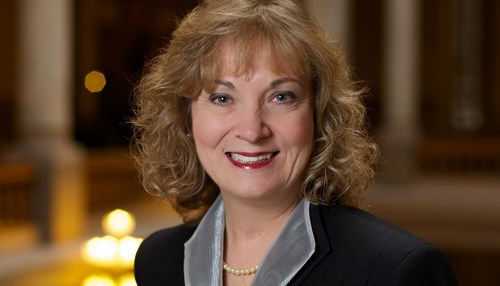 """""""'While both candidates fight over who is better equipped to carry out Mike Pence's political agenda for our schools, Superintendent Ritz remains focused on her education agenda, providing students with the resources they need to succeed,'said Ritz's campaign manager, Annie Mansfield."""""""
