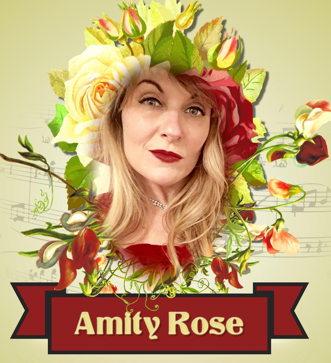 Amity Rose