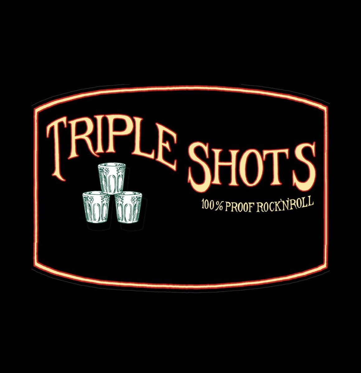 The Triple Shots