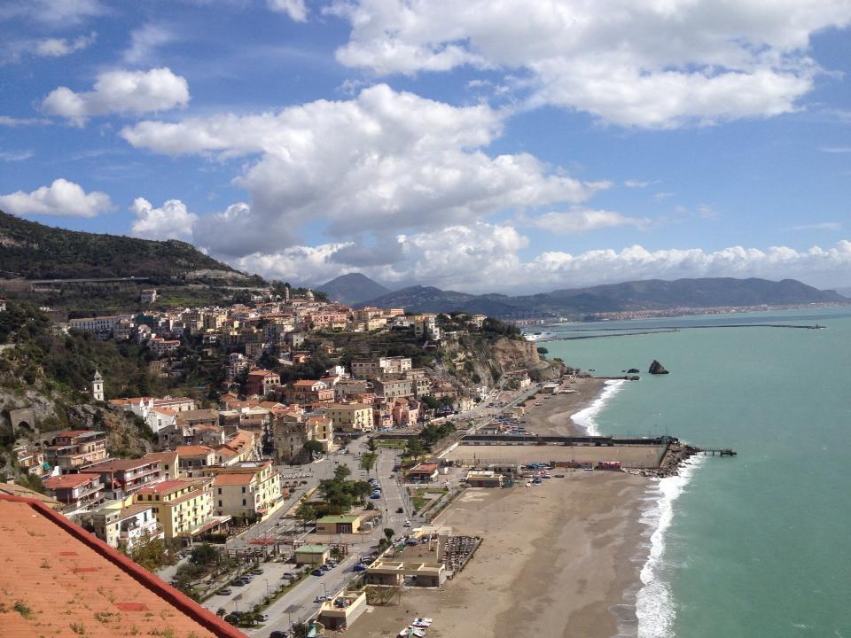 Ahhh...Amalfi