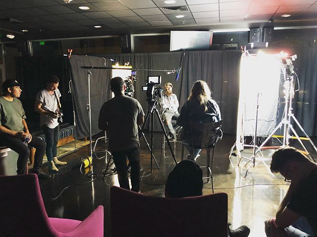 #bts on shoot #1 with @bethelmusic at @heavencomeconf . . Thank you @jonmendo for bringing me on for this! . You're the BEST!!! . . . #makeup #mua #muameansmakeupartistnotkisses #malegrooming #littlepowder #lilbrowtrim #makeupartist #promua #promakeupartist #dfwmua #dfwmakeupartist #groomingbyme #makeupbyme #heatherspiveymua #havemakeupwilltravel #bethel #bethelmusic #heavencome #heavencome2019