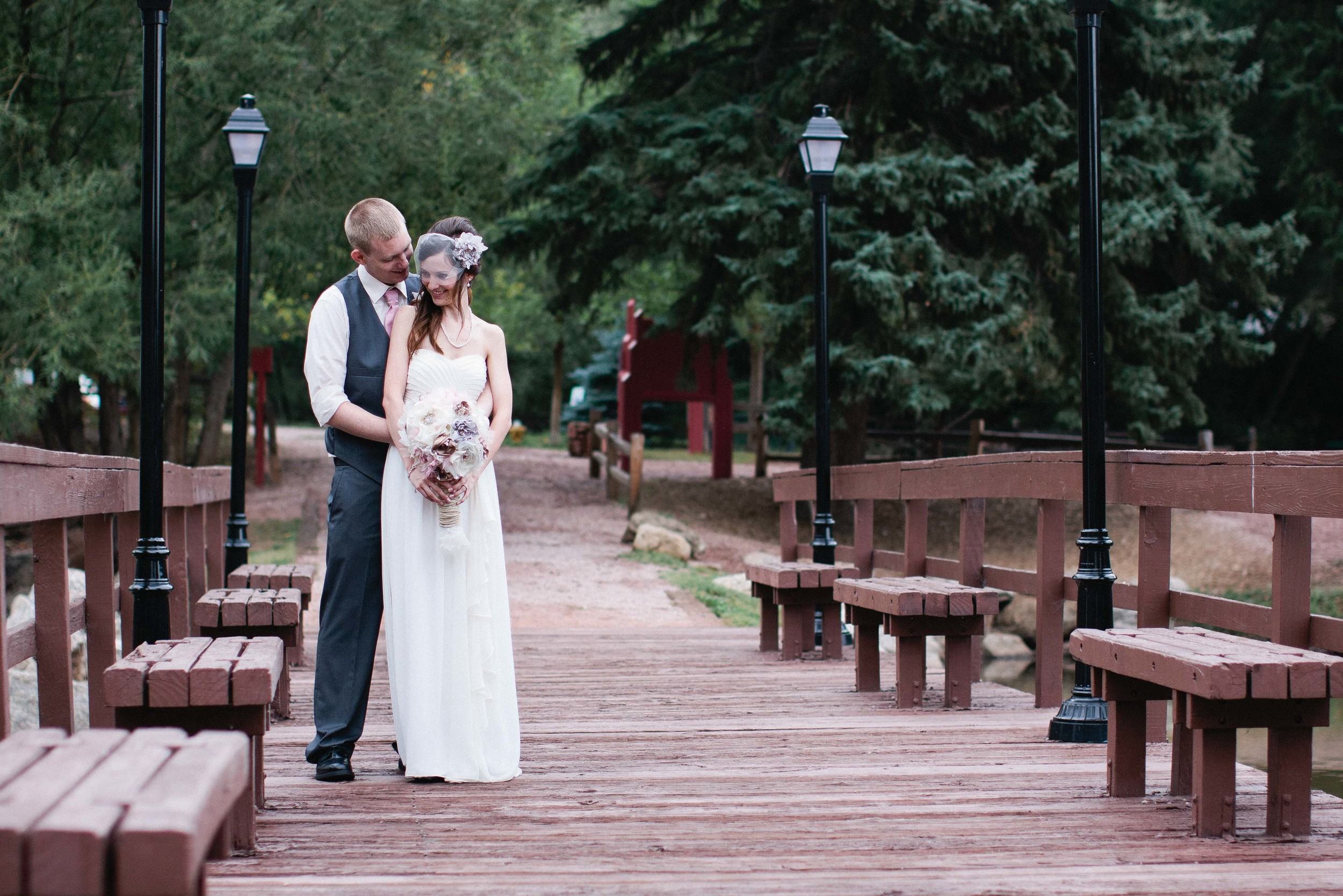 Kevin + Corie -