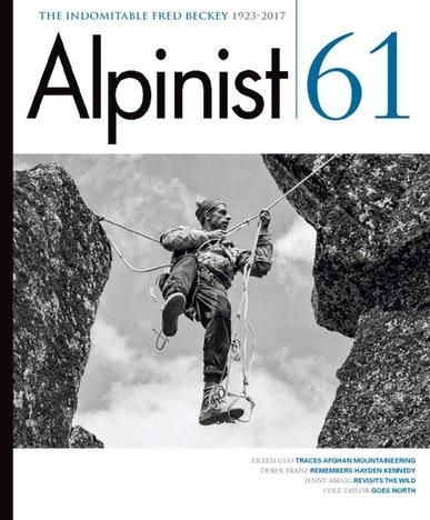 Alpinist Magazine -