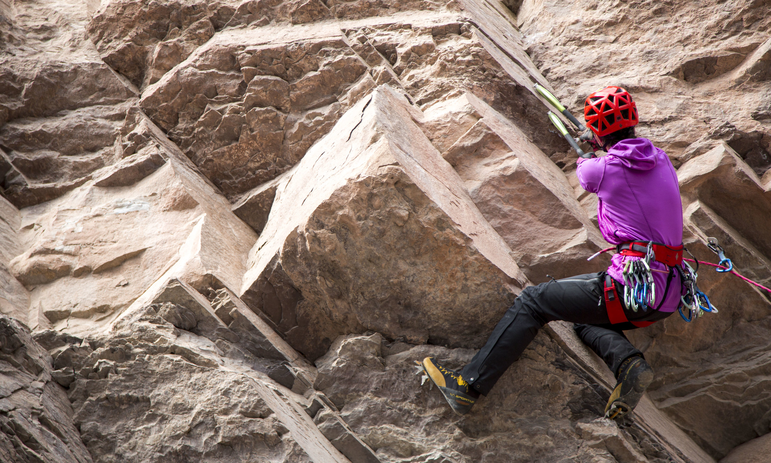 how women in the outdoor industry are empowering the environmentalist movement -