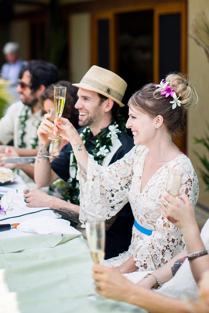 Kauai Destination Wedding Photography | Lilouette