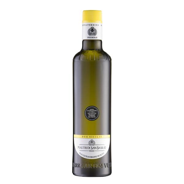 due sicilie olive oil  $23