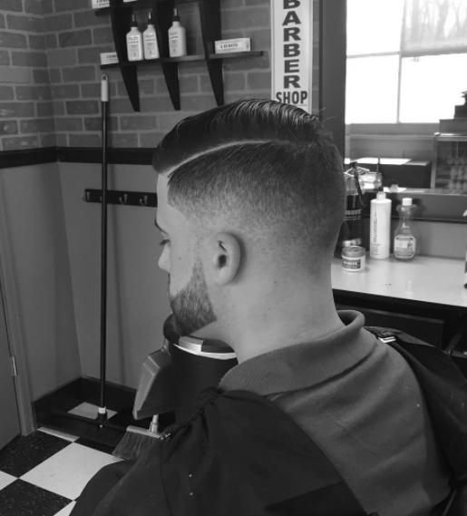armstrongs barbershop