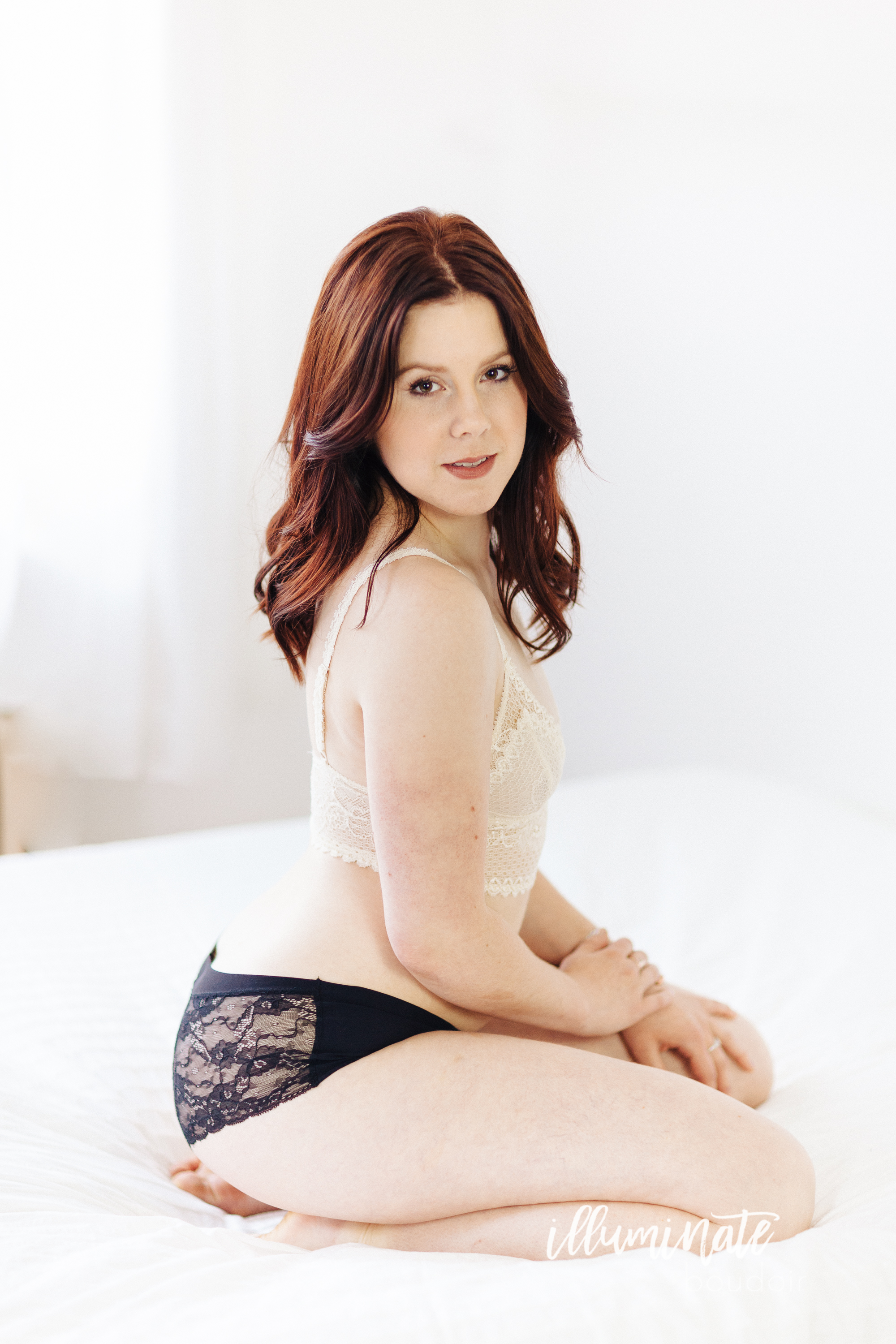 Minneapolis Bridal Boudoir Portrait Outfit Inspiration