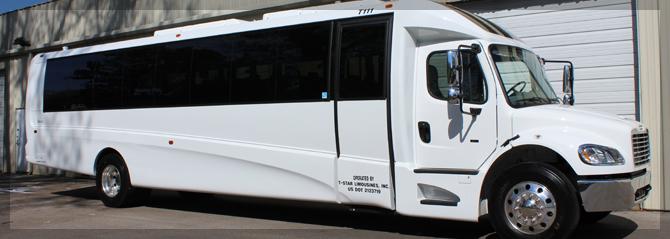 memphis shuttle bus