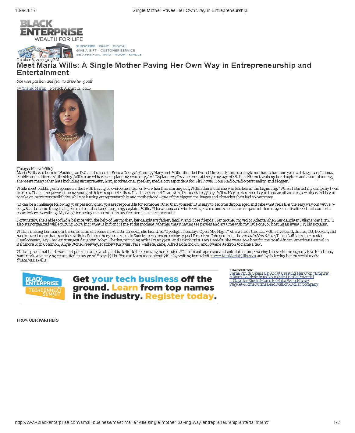Black Enterprise Single Mother Paves Her Own Way in Entrepreneurship_Page_1.jpg