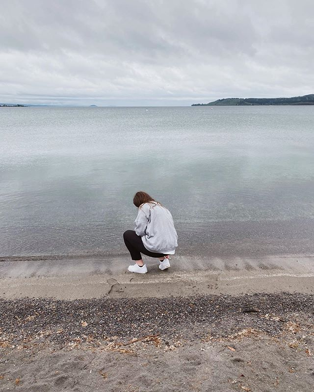 Great Lake kinda weekend 🌞💛