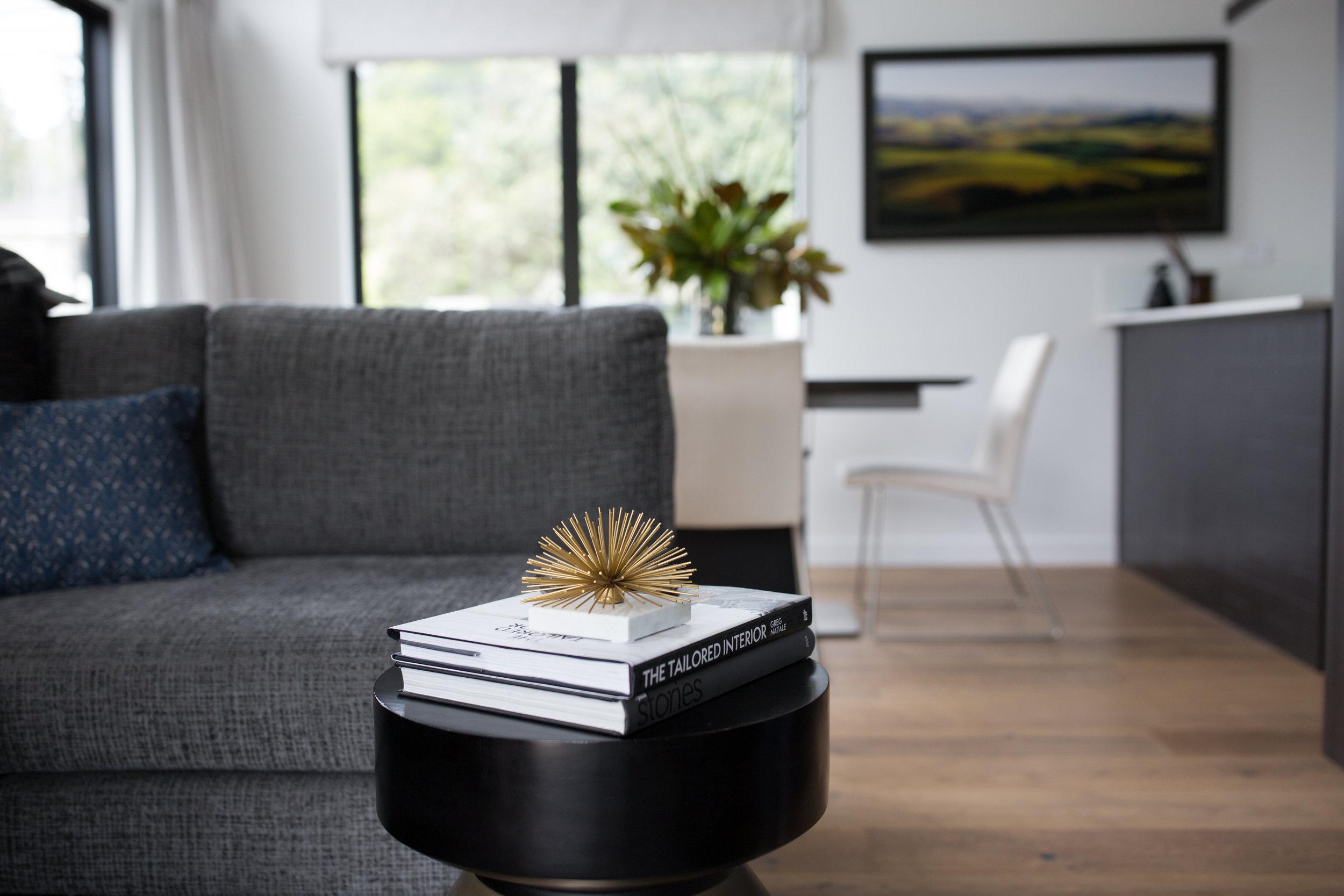 STATEMENT DOWNSIZE  renovation & furnishings