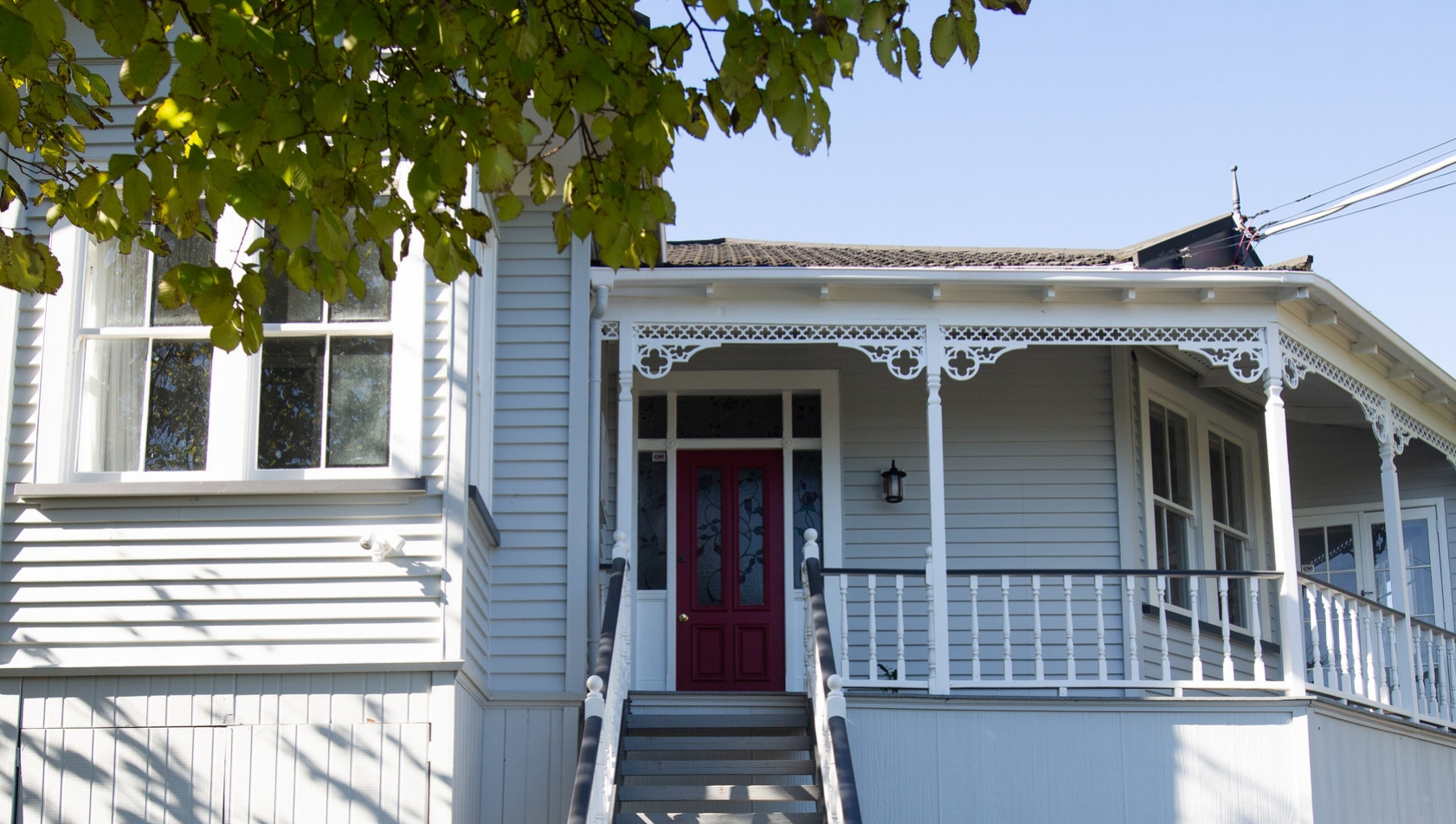 Kirsten Ford Design-Grand Old Lady-Exterior-1