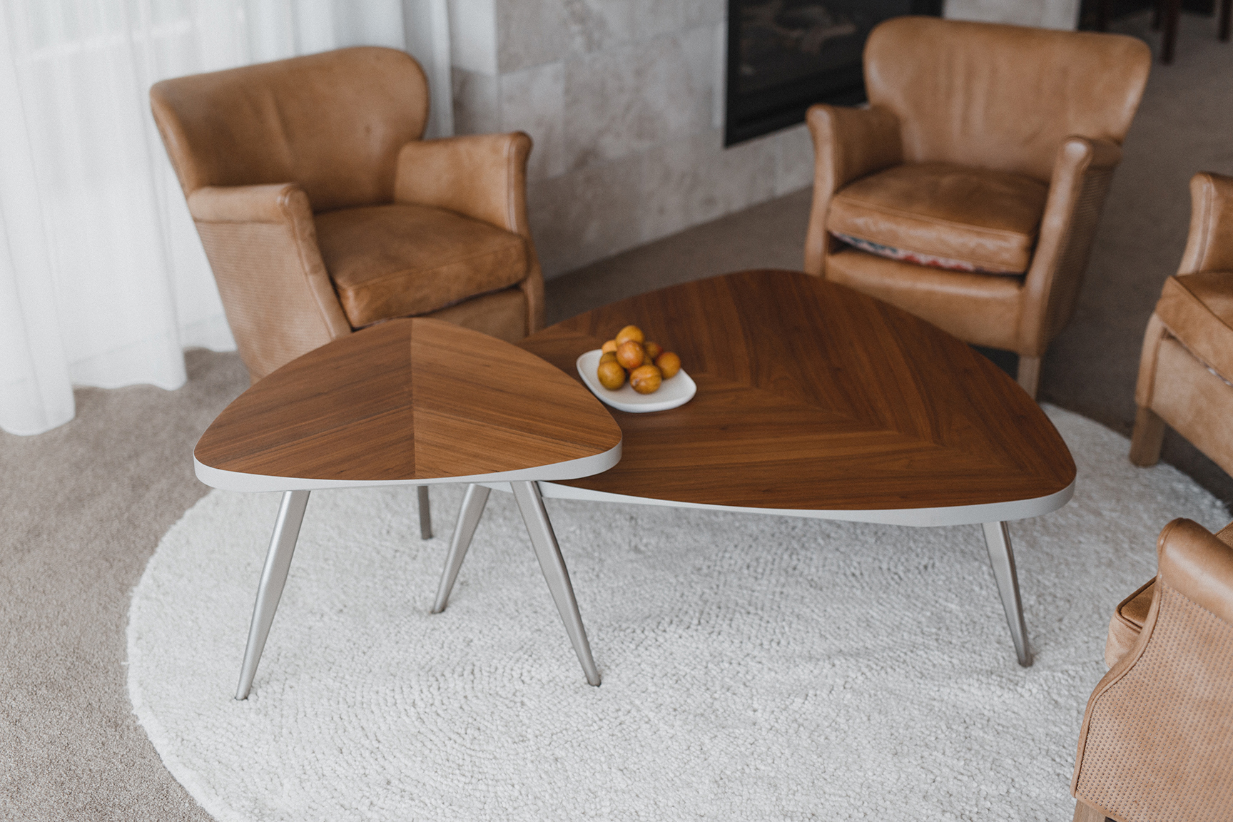 Kirsten Ford Design-Ocean Edge Apartment-Living Room-1