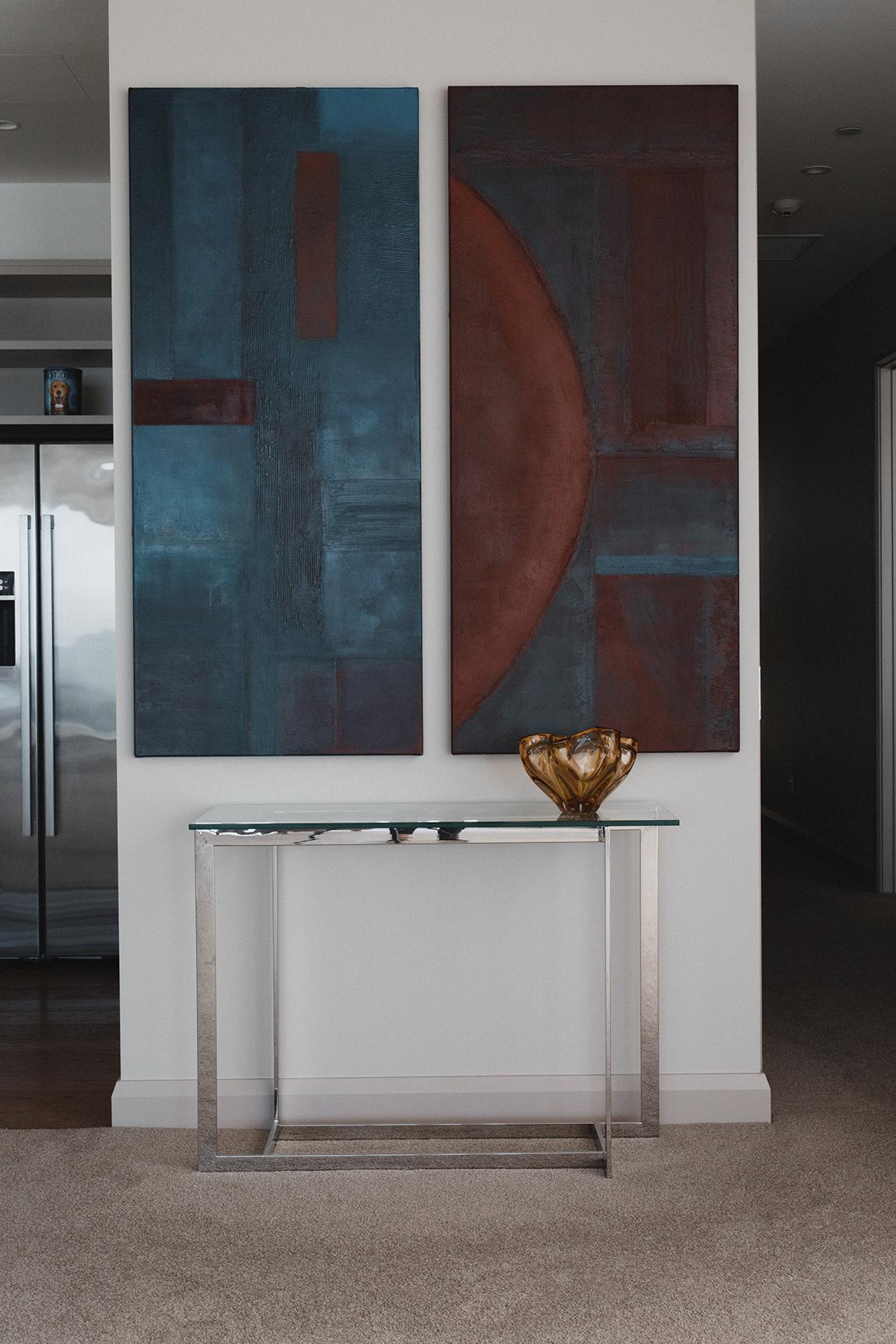 Kirsten Ford Design-Ocean Edge Apartment-Living Room-12
