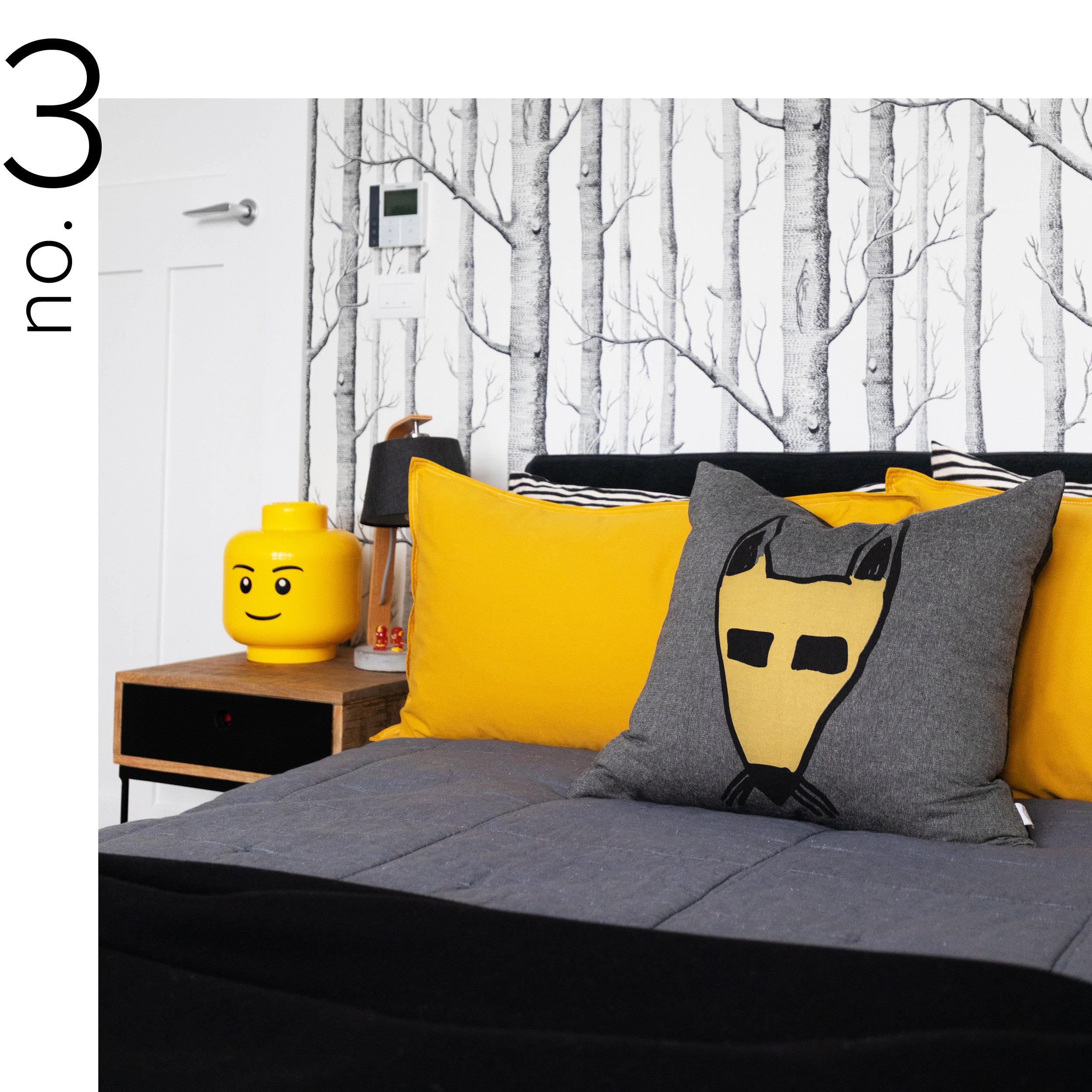 Kirsten Ford Design-Interior Design Tip 3
