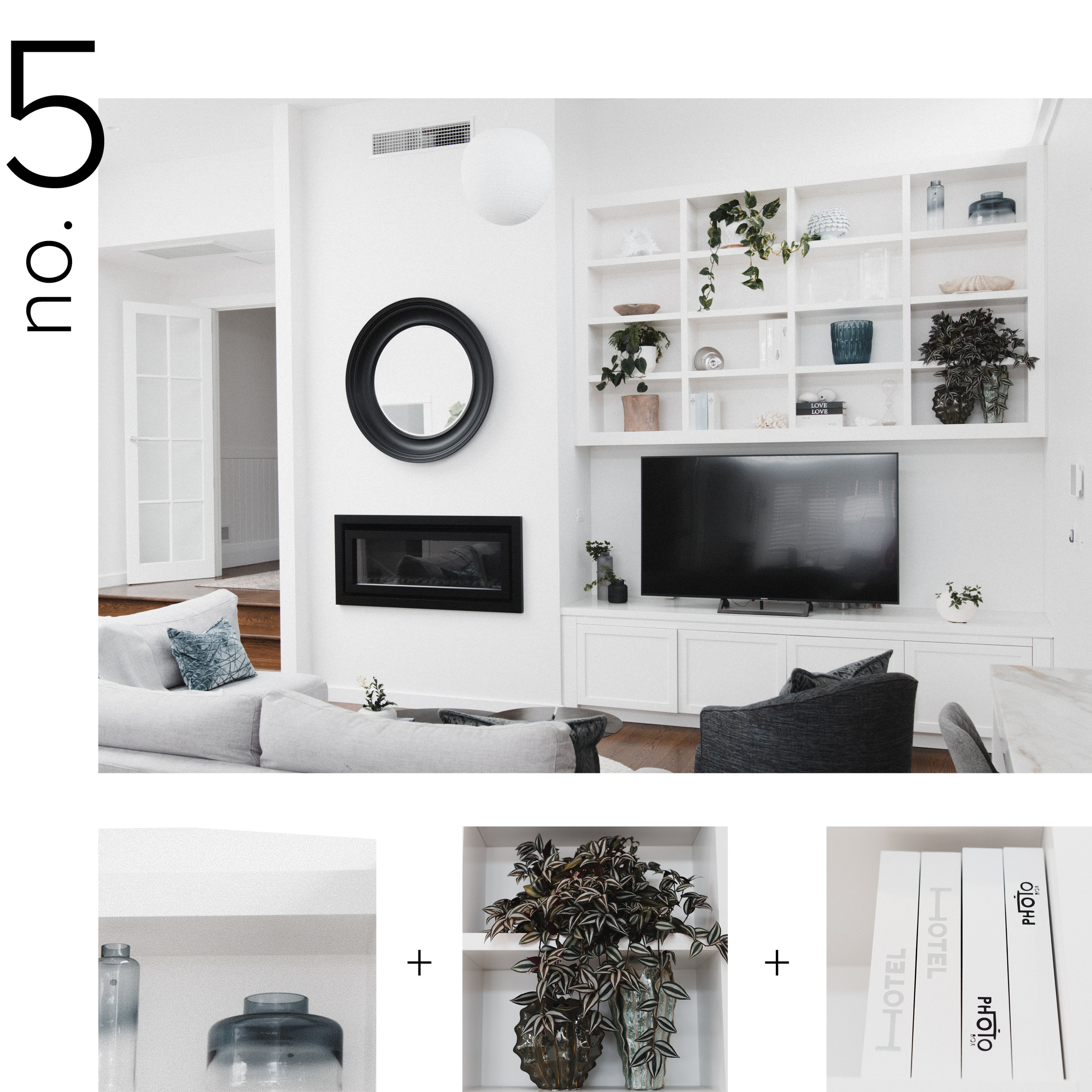 Kirsten Ford Design-Interior Design Tip 5
